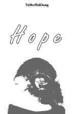 Hope - JackMark- Got7 by yulhts