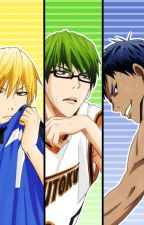 KnB x Reader - One Shots PL by TheCrossGirl