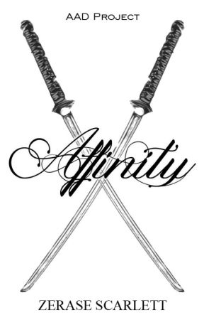 Affinity (AAD Project #1) by zerasescarlett
