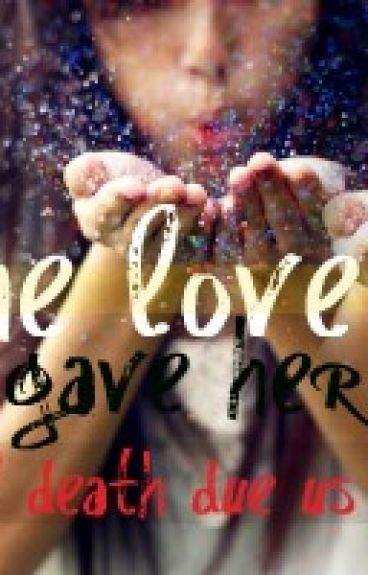 ♥The love he gave her ♥ by typewritergirl