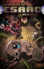Binding of Isaac characters x Reader (one shots) by winter_solitice