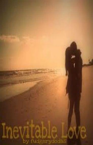 Inevitalble Love... by fudgerydodas