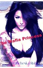 The Mafia Princess by franchiibabii