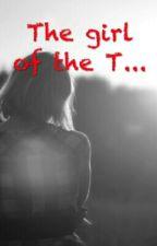 The walking Dead: The girl of the T... by mel-stiel
