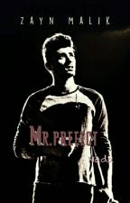 Mr Perfect by NanoTota