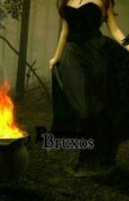 Bruxos (Livro 3) by louqueen_