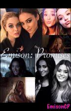 Emison: Promises by EmisonCP