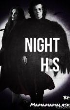 NIGHT H.S by mamamamalaks
