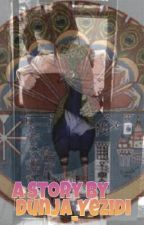 Verliebt in einen Yeziden ♡ by DunjaAli
