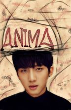 Anima(Pentagon Hui) by AnsbkGc