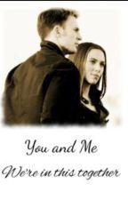Romanogers: Steve and Natasha love story by chillininmeboxx