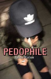 Pedophile by TahliaWatson
