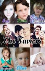 The Saviors 2 by _Frozen_Wicked_