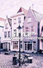 Style ➶ Hiddleswift by infantilejoy
