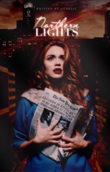 Northern Lights » Barry/Lydia