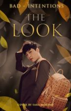 The Look » Zhang Yixing (EDITANDO)  by bad-intentions