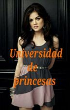 Universidad de princesas by mariagomi