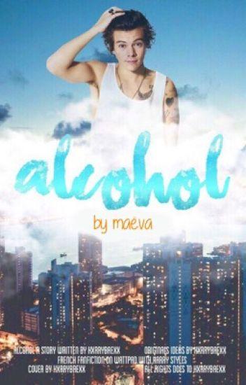 Alcohol ❀hs❀