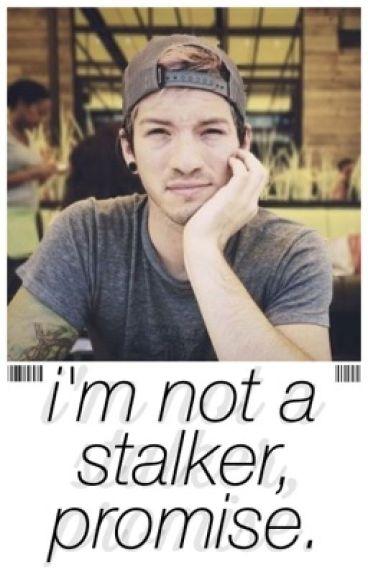 i'm not a stalker, promise. ☻ joshler
