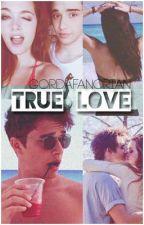 True Love-Orian © by GordaFanORIAN