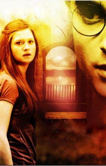 Büyük Hata (Ginny Weasley) (Harry Potter)