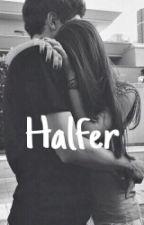 Halfer by SaraJardine3