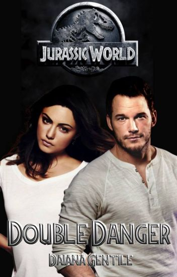 Double Danger ¤ Owen Grady ¤ Jurassik World.