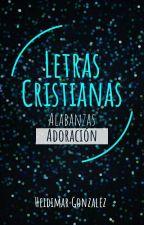 Letras Cristianas by Amor_1729