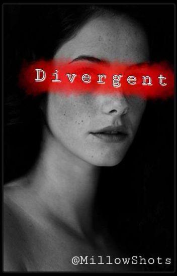 ¿Soy... Divergente? (Tobías Eaton)