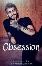 Obsession » z.m. by _zayninmyheart