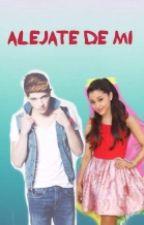 Aléjate De Mi (Freddy Leyva Y______) by adriscarrobello