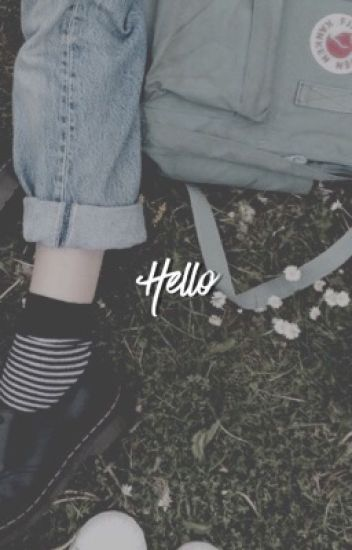 HELLo → Park Chanyeol
