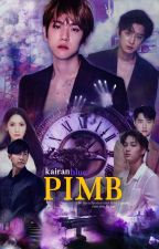 P.I.M.B. | Poison In My Blood by KaiRan
