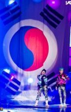 BIGBANG Y TU (GD ♥) by Suzuna18-8-88