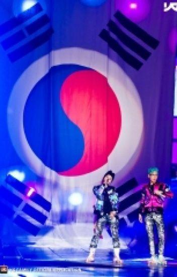 BIGBANG Y TU (GD ♥)