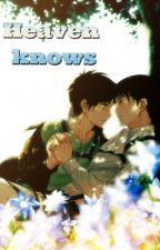 Heaven knows by Riv-chan
