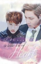 Just A Little Bit Of Your Heart by EXO_BabyLion