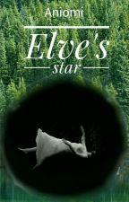Stern der Elben (Herr der Ringe FF) by Aniomi