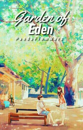 Garden Of Eden [Seventeen] - Garden Of Eden - Wattpad