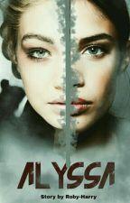 Alyssa ➳ [lesbian]  by Rxbssss
