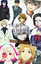 Tokyo Ghoul One Shots by Juuzou-san_Love