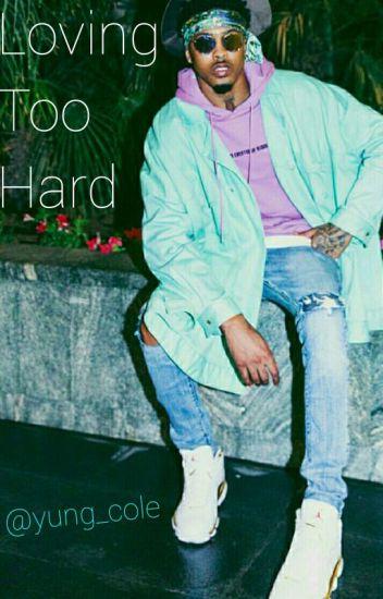 Loving Too Hard [On Hold]