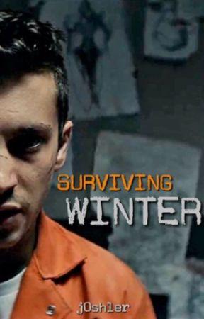 Surviving Winter - Twenty One Pilots by joonsunderbite