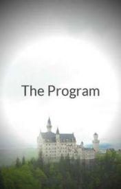 The Program by gingergirl11