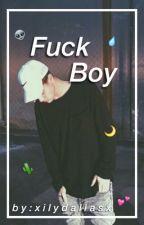 Fuckboy//c.dallas by xilydallasx