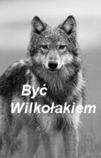 Być wilkołakiem by blackwolf654