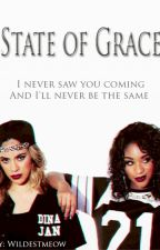 State of Grace - Norminah by wildestmeow