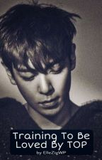 Bigbang Series: Training To Be Loved By Top by Happiest1111