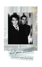 Kill Your Heroes: A My Chemical Romance Fic by -gwhiz