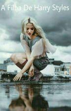 A filha do Harry Styles by SaahLovatoJonas